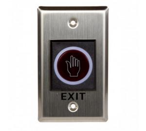Botón de salida - Tarjeta de proximidad y accesorios