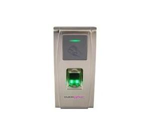 Control de accesos y asistencia con lector de huella digital y clave de acceso - Access Finger IP65 - Control de accesos y asistencia