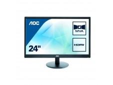 Monitor 24'' LED