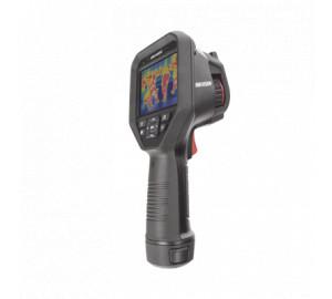Cámara térmica para la detección de temperatura corporal - Vigilancia