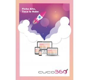 Software Cucoweb - Software